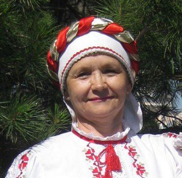 Суховецкая Галина Николаевна