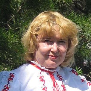 Ярославцева Любовь Рюриковна
