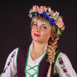 Пастушкова Виктория Владимировна