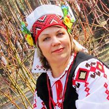 Ласточкина Лариса Ивановна