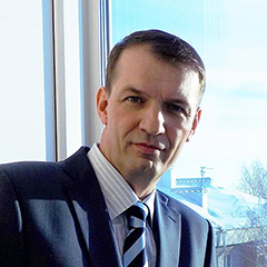 Станкевич Андрей Евгеньевич