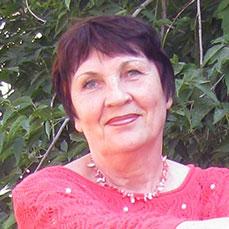 Галкина Ирина Анатольевна