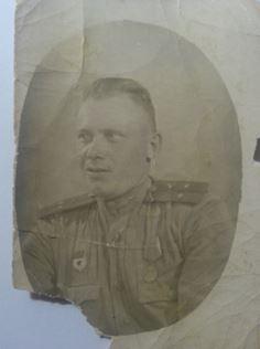 Николай Ильич Казаков. После 1943 года