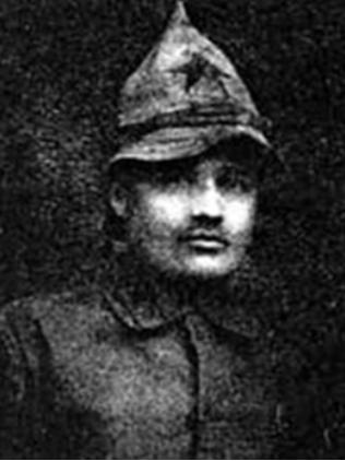 Алексеи Семенович Галанов – первый Председатель