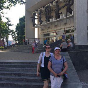 Идем в государственный академический музыкальный театр, на балет «Вишневый сад»