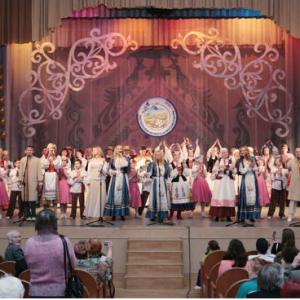 День белорусской культуры в с. Кожевниково